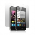 TTAF Matte Screen Protection Back + Front Film for iPhone 4, 4S (90257)