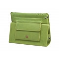 Teemmeet Exclusive Business Line Aqua Green for iPad 4, iPad 3, iPad 2 (iP 023901)