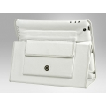 Teemmeet Exclusive Business Line White for iPad 4, iPad 3, iPad 2
