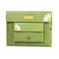 Teemmeet Exclusive Business Line Limited Edition Camomile Green for iPad 4, iPad 3, iPad 2