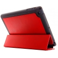 Teemmeet Smart Cover Red for iPad Mini (SM03040301)