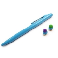 Tuff-Luv Juice E-Pen Stylus Light Blue (C9_24)