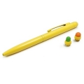 Tuff-Luv Juice E-Pen Stylus Yellow (C9_29)