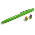 Tuff-Luv Juice E-Pen Stylus Green (C9_27)