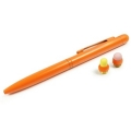 Tuff-Luv Juice E-Pen Stylus Orange (C9_28)