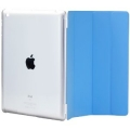 Tunewear Eggshell fits Smart Cover Clear for iPad 2 (IPAD2-EGG-SHELL-SC01)