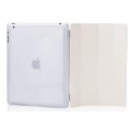 Tunewear Eggshell fits Smart Cover Milky White for iPad 2 (IPAD2-EGG-SHELL-SC03)
