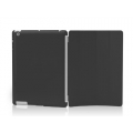 Tunewear Eggshell fits Smart Cover Black for iPad 2 (IPAD2-EGG-SHELL-SC06)