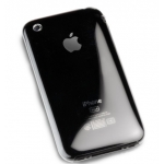 Eggshell for iPhone 3GS Clear (IP3GS-EGG-SHELL-01)