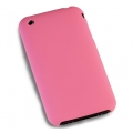 Eggshell for iPhone 3GS Matte Pink (IP3GS-EGG-SHELL-03)