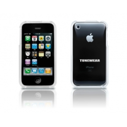 TUNESHELL for iPhone 3G/3GS (IP3G-TUN-SHELL-01)