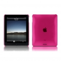 TUNESHELL Pink for iPad (IPAD-TUN-SHELL-04) (with TUNEFILM protective film)