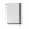TUNEFOLIO White for iPad (IPAD-TUN-FOLIO-02) (with TUNEFILM protective film)