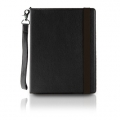 TUNEFOLIO Black for iPad (IPAD-TUN-FOLIO-01) (with TUNEFILM protective film)