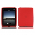 ICEWEAR Red for iPad (IPAD-ICE-03) (with TUNEFILM protective film)