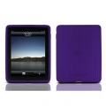 ICEWEAR Purple for iPad (IPAD-ICE-05) (with TUNEFILM protective film)