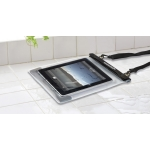 Tunewear Waterwear Clear for iPad 4, iPad 3, iPad 2, iPad, Tablet PC (IPAD-WT-WEAR-01)