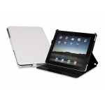 Tunewear Carbon look White for iPad (IPAD-CARBON-01) (TUNEFILM protective film)
