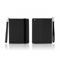 Tunewear Tunefolio Black/Brown for iPad 2 (IPAD2-TUN-FOLIO-01)