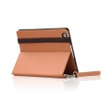 Tunewear Tunefolio Camel/Brown for iPad 2 (IPAD2-TUN-FOLIO-05)