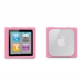 Tunewear Icewear Pink for iPod nano 6G (NN6-ICE-03)