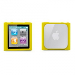 Tunewear Icewear Yellow for iPod nano 6G (NN6-ICE-09)