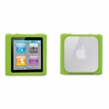 Tunewear Icewear Green for iPod nano 6G (NN6-ICE-06)
