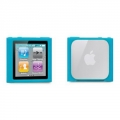 Tunewear Icewear Blue for iPod nano 6G (NN6-ICE-04)