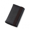 Tunewear Tunewallet Black/Brown for iPod Touch 4G/3G/2G (IT4-TWL-03N)