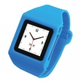 Tunewear Wrist Watch Case Blue for iPod nano 6G (NN6-WW-04)