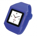 Tunewear Wrist Watch Case Purple for iPod nano 6G (NN6-WW-05)