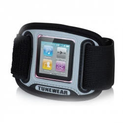 Tunewear Jogjacket for iPod nano 6G (NN6-JOG-JACKET-01)