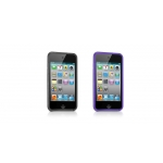 Tunewear Tuneprism Smoke for iPod Touch 4G (IT4-TUN-PRISM-01)