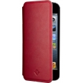 Twelvesouth SurfacePad Pop Red for iPhone 5, 5S (TWS-12-1230)