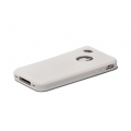 Verus Crucial Mix Twin for iPhone 4, 4S (White/White)