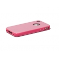 Verus Crucial Mix Twin for iPhone 4, 4S (Pink/Pink)