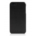 Verus Premium J Vivid ECO Leather Case for iPhone 5, 5S, Black