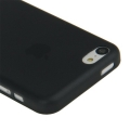 Verus 0.3mm Ultra Thin Cover for iPhone 5, 5S - Black