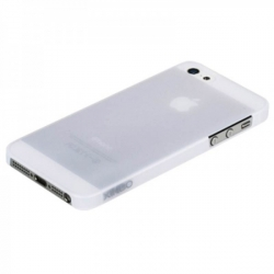 Verus 0.3mm Ultra Thin Cover for iPhone 5, 5S - White