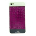 White Diamonds Stardust Pink for iPhone 4, 4S (1110STA41)