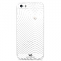 White Diamonds Gravity White for iPhone 5, 5SС (1220GRA47)