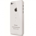 White Diamonds Trinity Crystal for iPhone 5, 5S (1220TRI5)