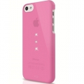 White Diamonds Trinity Pink for iPhone 5, 5S (1220TRI41)