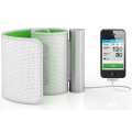 Withings Blood Pressure Monitor for iPadiPhoneiPod (BP-800)
