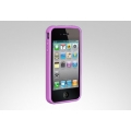 X-Doria Dual Material Case Pink for iPhone 4 (400503)