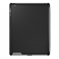 Xtrememac Microshield SC for iPad 4, iPad 3, iPad 2 - Black Leather (PAD MC2L-13)
