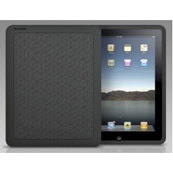 XtremeMac TuffWrap Black for iPad