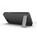 Xtrememac Microshield Stand for iPhone 5, 5S, Gunmetal (IPP-KSN-13)