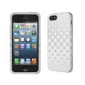 Xtrememac Tuffwrap Coconut Cover for iPhone 5, 5S (IPP-TWN-03)