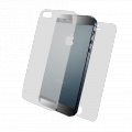XtremeMac WRAPSOL Xtreme Screen Protector for iPhone 5, 5S - Crystal (XPHAP005SO)